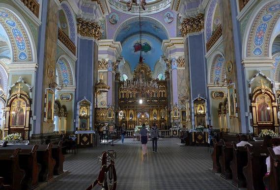 Православное богослужение в жизни христианина