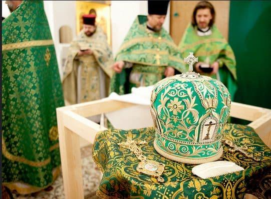 Православное учение об ангелах