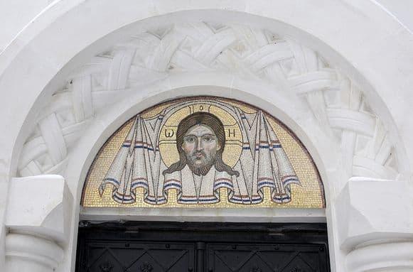 Притвор в православном храме