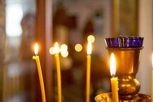 Редкие молитвы: молитвы в болезнях и благодарения за исцеления от болезней