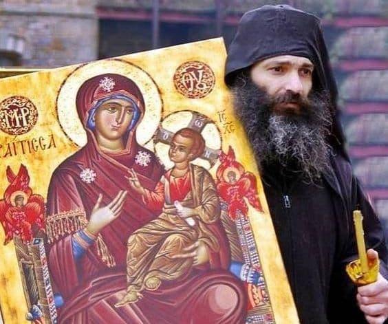 Рождество св. Иоанна Крестителя