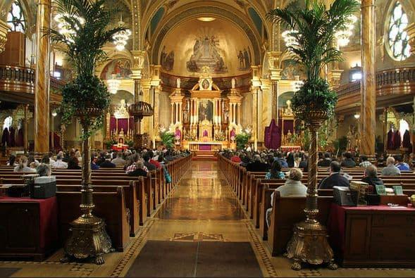 Шестое правило Святого ВселенскогоШестое правило Святого Вселенского Третьего собора Третьего собора