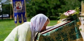Союз между западной и восточной Церквями