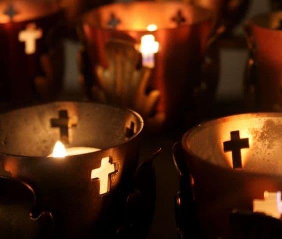 Сосуды в православном храме