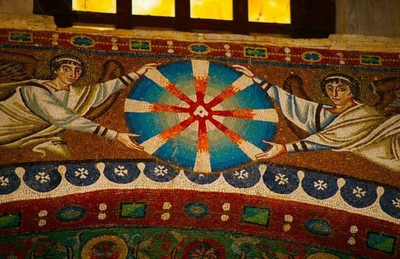 Сравнения богослужебных форм у греков и русских