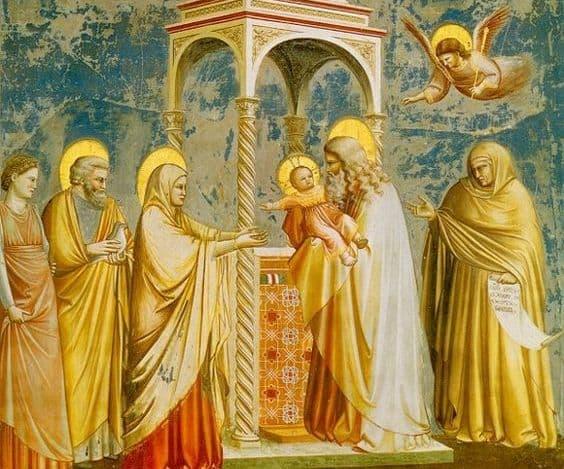 Святитель Феофан Затворник: два слова о святом таинстве крещения