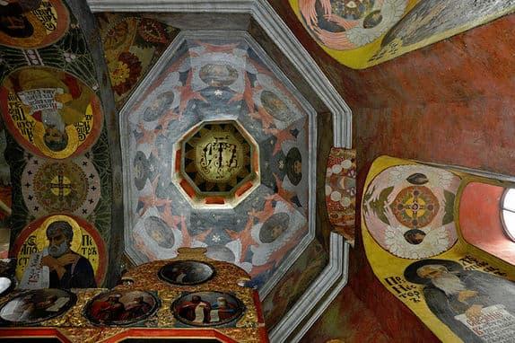 Святитель Феофан Затворник: первое слово о молитве