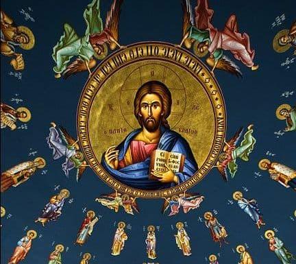 Святитель Феофан Затворник: рассмотрение свидетельств св. Отцев о естестве души и ангелов (часть II)