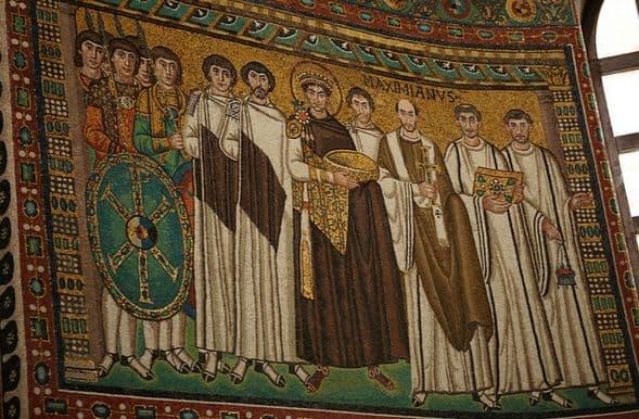 Святитель Феофан Затворник: рассмотрение свидетельств св. Отцев о естестве души и ангелов (часть III)