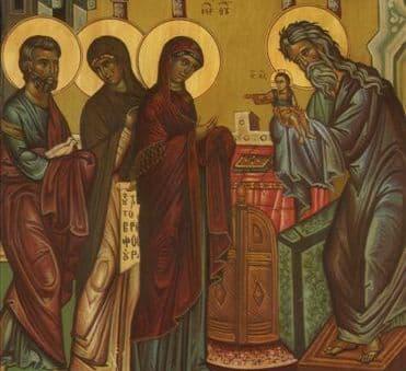 Святитель Феофан Затворник: третье слово о молитве