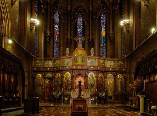 Святителю Никите, епископу Новгородскому