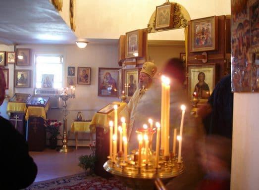 Святому князю Олегу Брянскому