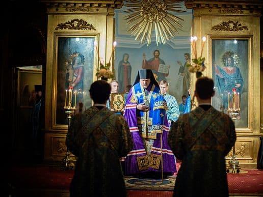 Святоотеческие свидетельства о таинстве елеосвящения