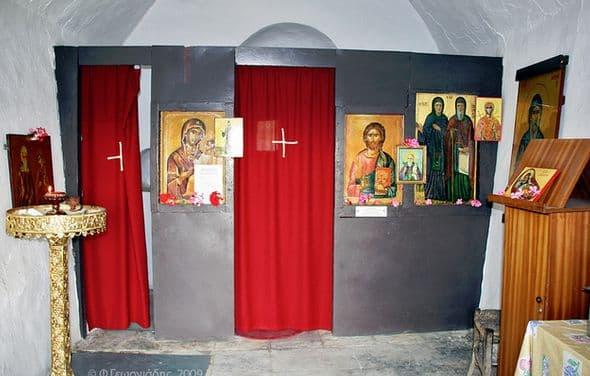 Святые храмы Божии в новозаветной церкви