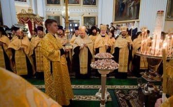 Святые иконы в Новозаветной Церкви