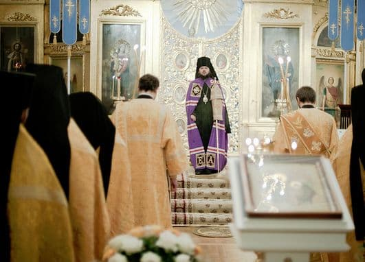 Свойства Церкви