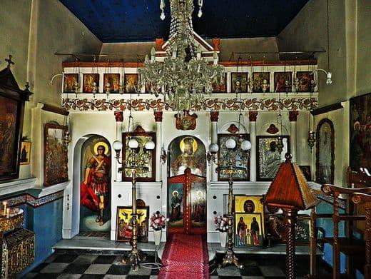 Ветхозаветная Церковь и пост
