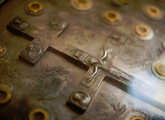 Воскресение Христово — обновление мира