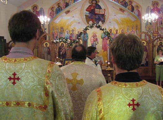 Восьмое правило Святого Вселенского Третьего собора