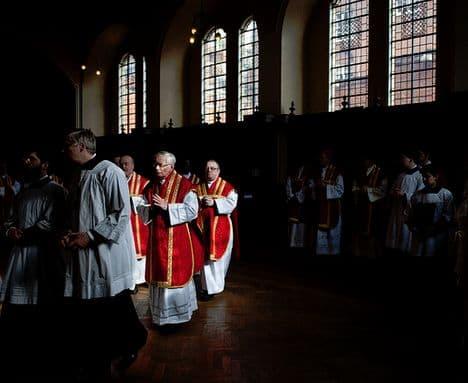 Второе правило Святого Вселенского Третьего собора