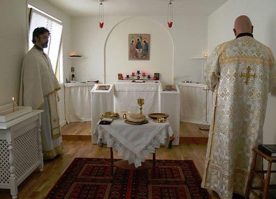 Значение апостольского предания