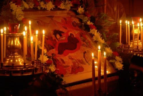 Значение Псалтыри для Богослужений