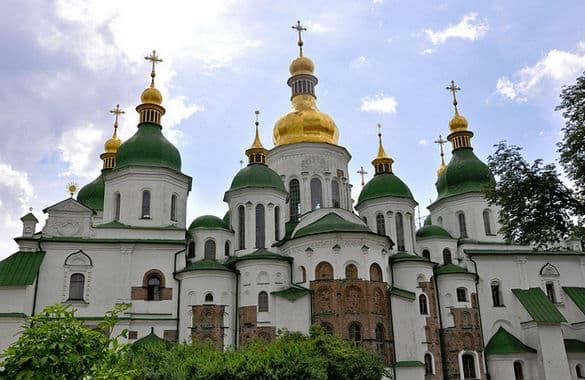Золотой век православия