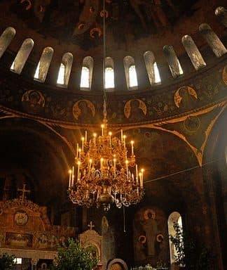 Стихословие Псалтири - кафизмы