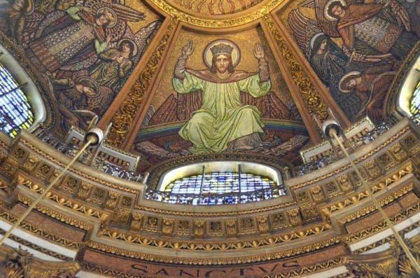 Значение священнодействий проскомидии