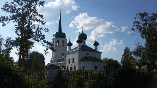 Об обрядах, следующих за погребением православного христианина