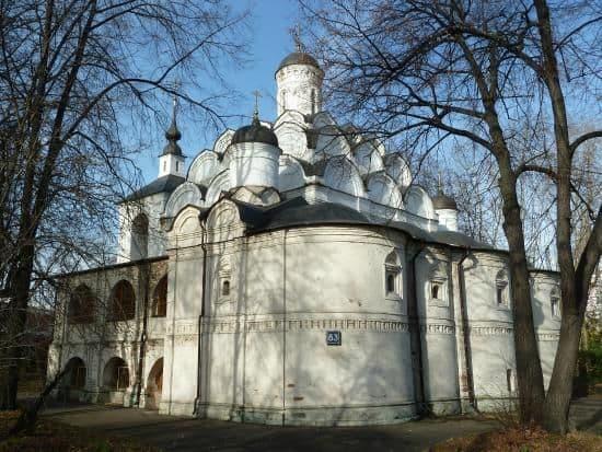 Православное богослужебное пение