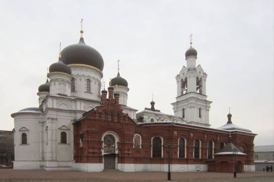 Служение церковного управления - епископство