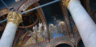 Историческое развитие чинов Божественной литургии