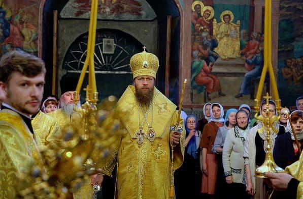 Грех и зло в православии