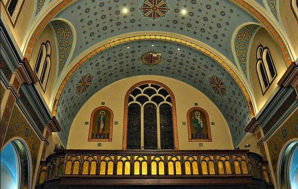 Как питаться в день Усекновения главы св. Иоанна Предтечи