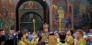 Монашество в православии