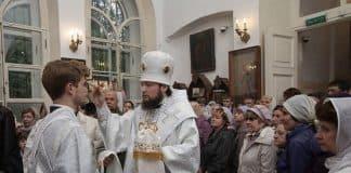 Три обета в монашестве