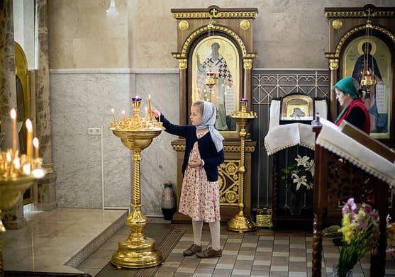 Что надо знать перед началом молитвы