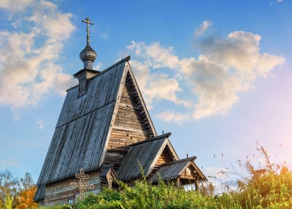 К истории чина Елеосвящения