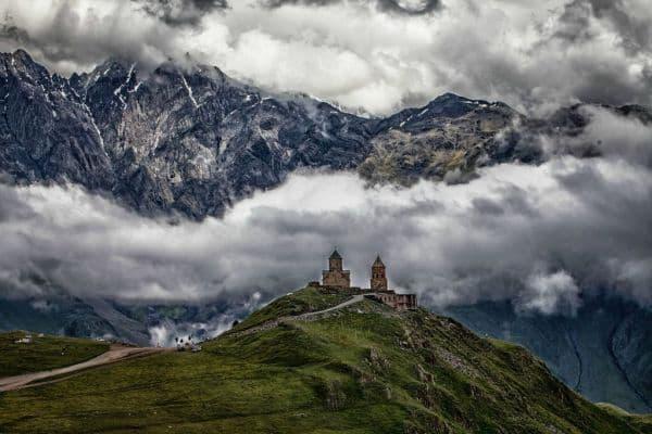 Цвета богослужебных облачений
