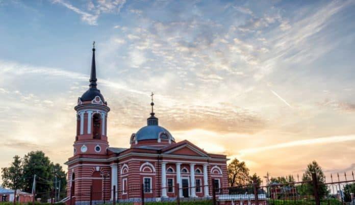 Православный Грех