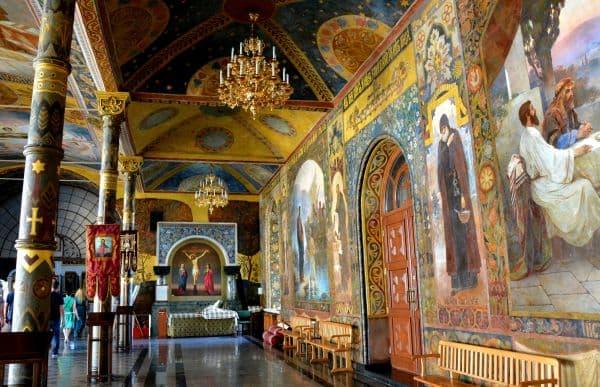 Таинство в Православии