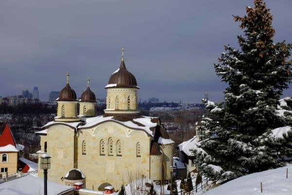 Как поздравить христианина с Рождеством Христовым
