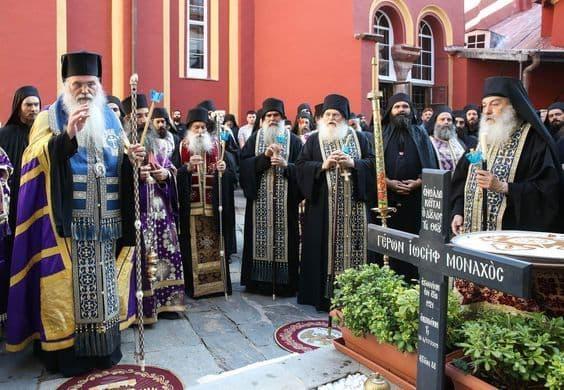 Тропарь в Православии