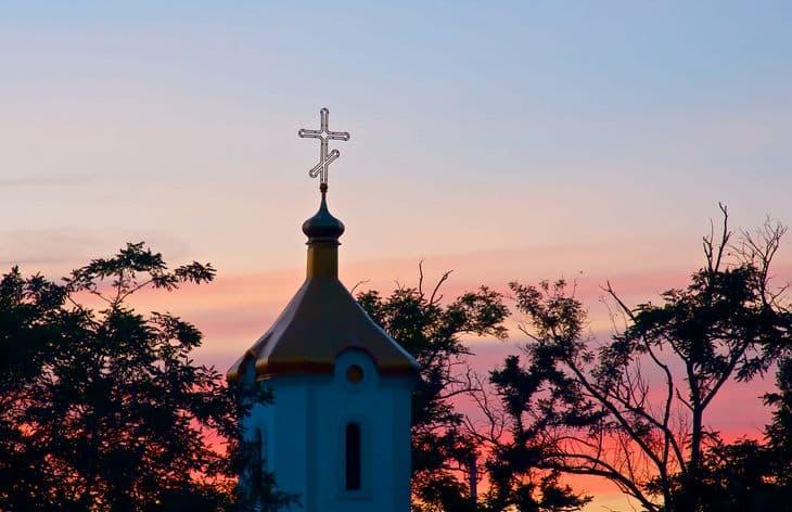 Необходимость терпения и кротости в Православии