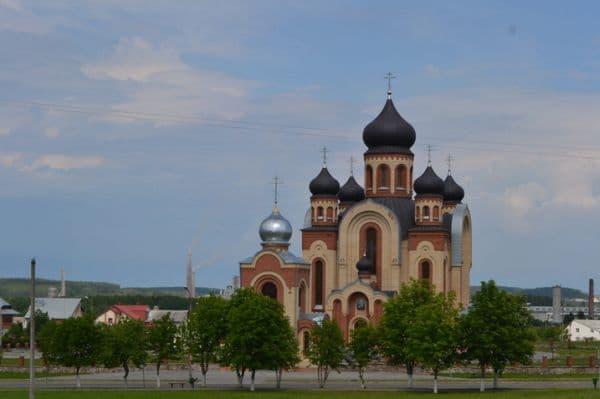 Словарь церковных терминов - В