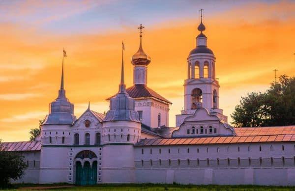Жажда праведности Дмитрий Угличский