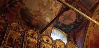 Богословское значение иконы в православной Церкви