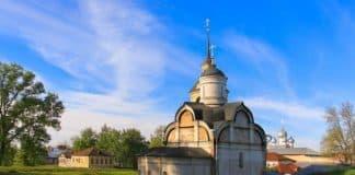 Космический смысл иконы в Православии