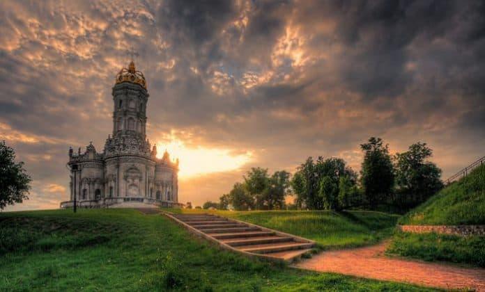 Азы православия для детей: таинство Евхаристии